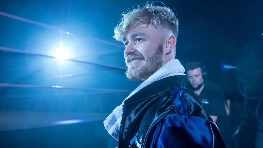 Image result for tyler bate