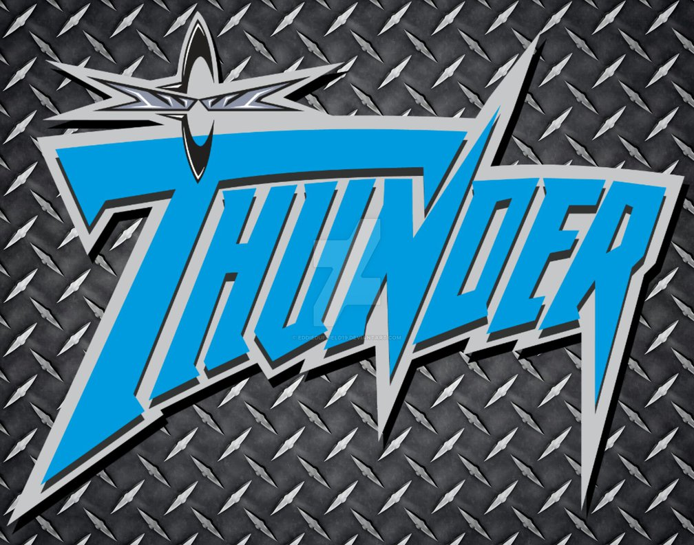 WCW Thunder Being Added To WWE Network Next Week
