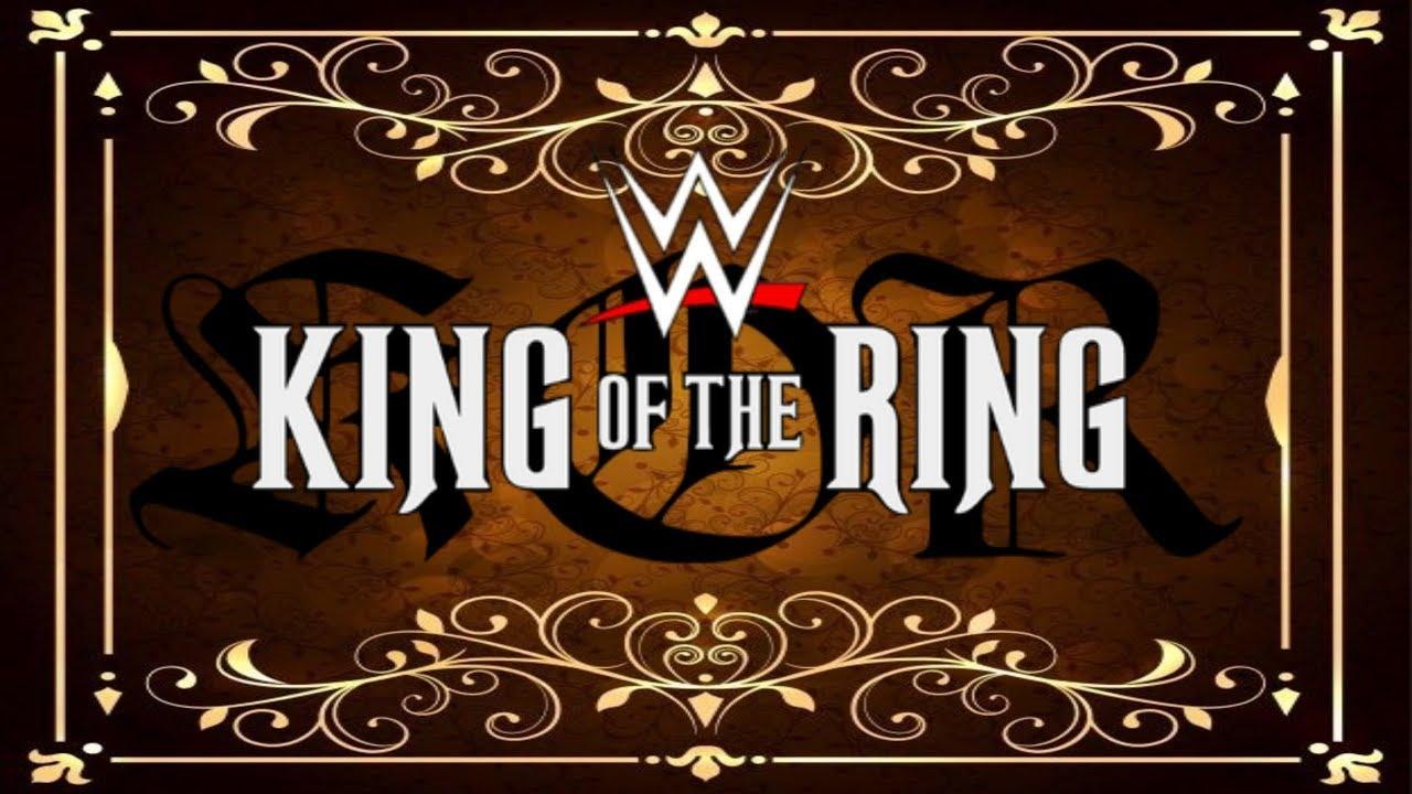 Resultado de imagen para wwe king of the ring ppv
