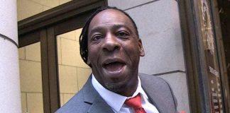 Booker T says Hulk Hogan