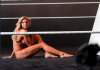 Charlotte Flair ESPN Body Issue