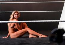 Charlotte Flair ESPN Body Issue