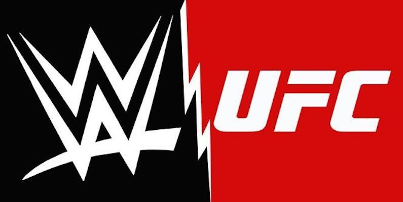 Top Salaries 2019: MMA vs WWE