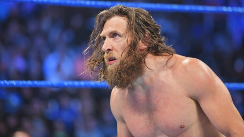 Daniel Bryan Talks About Missing Wrestling In The Indies