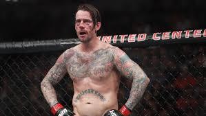 UFC 225: CM Punk drops decision to Mike Jackson